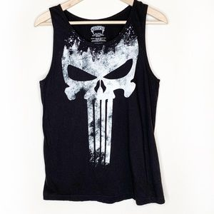Marvel Extreme Punisher Tank